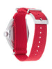 Ohio State Men's Solid Nato Strap Watch