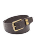 Alabama Crimson Tide Gridiron Belt - Jack Mason- The Ole Bull Co.
