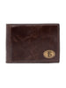 Florida State Seminoles Legacy Flip Bifold Front Pocket Wallet - Jack Mason- The Ole Bull Co.