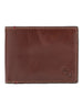Florida State Seminoles Hangtime Slim Bifold Wallet - Jack Mason- The Ole Bull Co.