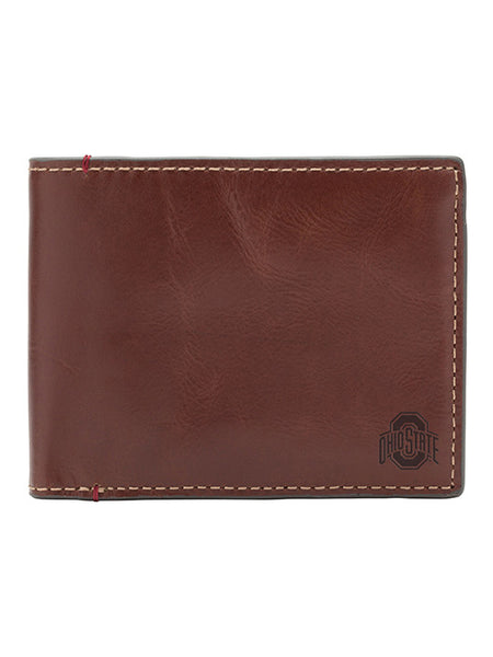 Ohio State Hangtime Slim Bifold Wallet