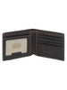 Ohio State Hangtime Slim Bifold Wallet - Jack Mason- The Ole Bull Co.