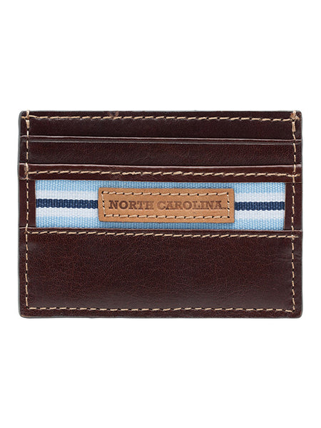 North Carolina Tar Heels Tailgate ID Card Case