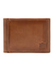 Auburn Tigers Campus Flip Bifold Front Pocket Wallet - Jack Mason- The Ole Bull Co.