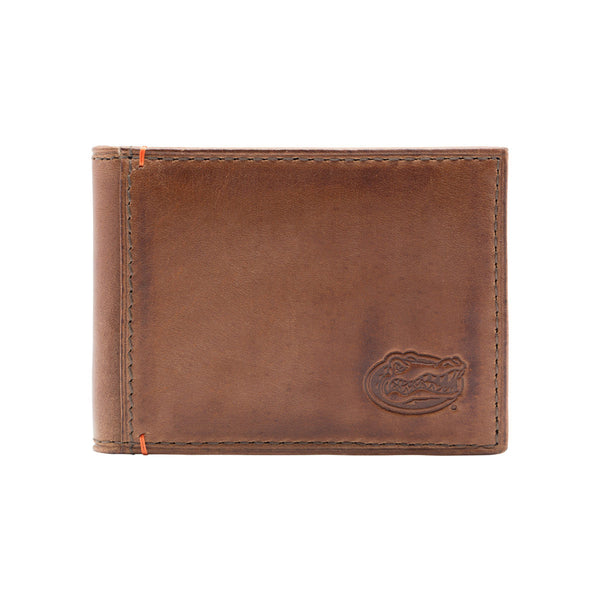 Florida Gators Campus Slim Bifold