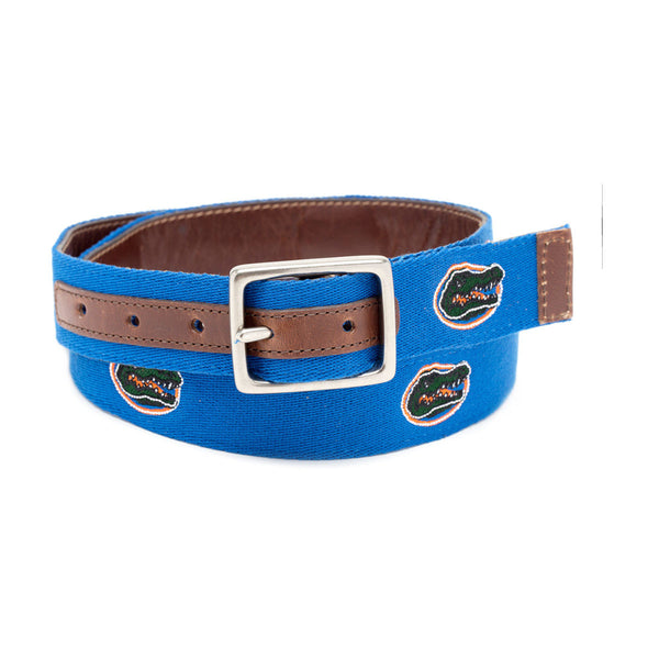 Florida Gators Alumni Reversible Belt