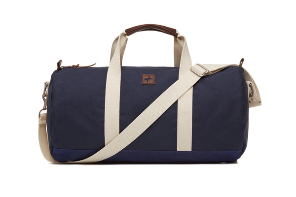 Kennedy Duffel - Navy