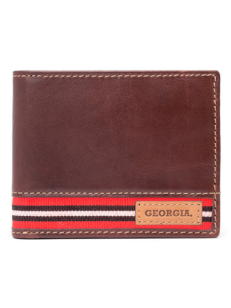 Georgia Bulldogs - Tailgate Traveler Wallet