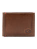 Georgia Bulldogs - Campus Bifold Wallet - The Ole Bull Co.