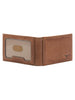 Texas Longhorns - Bifold Front Pocket Wallet