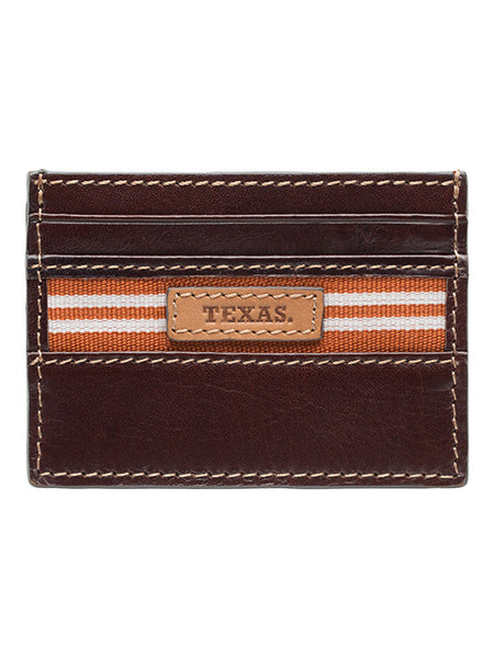 Texas Longhorns - Tailgate ID Card Case