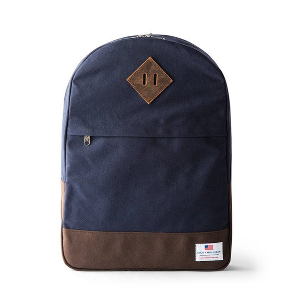 Miller Backpack - Navy