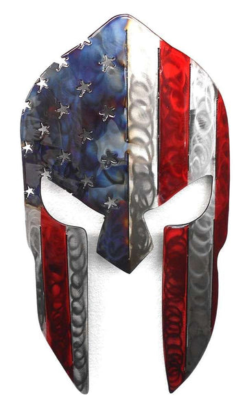 Liquid Metal - Stars & Stripes Spartan