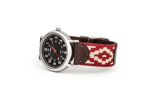 San Martin Watch - Especial Red
