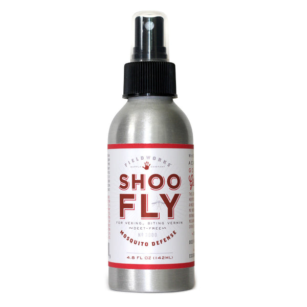 Shoo Fly Mosquito Defense Spray