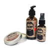 THG Beard Care Essentials Kit - The Hairy Gentleman - The Ole Bull Co.