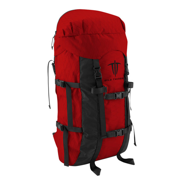 Guide Pack - Red