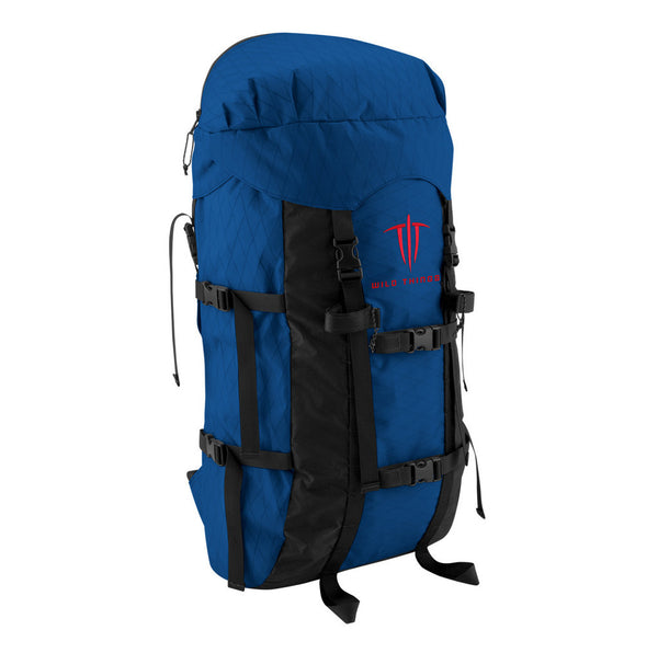 Guide Pack - Blue