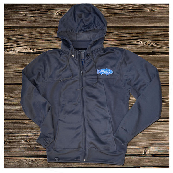 The 'Defender' Soft Shell Jacket