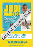 Shake, Shake Teaching Manual DIGITAL DOWNLOAD