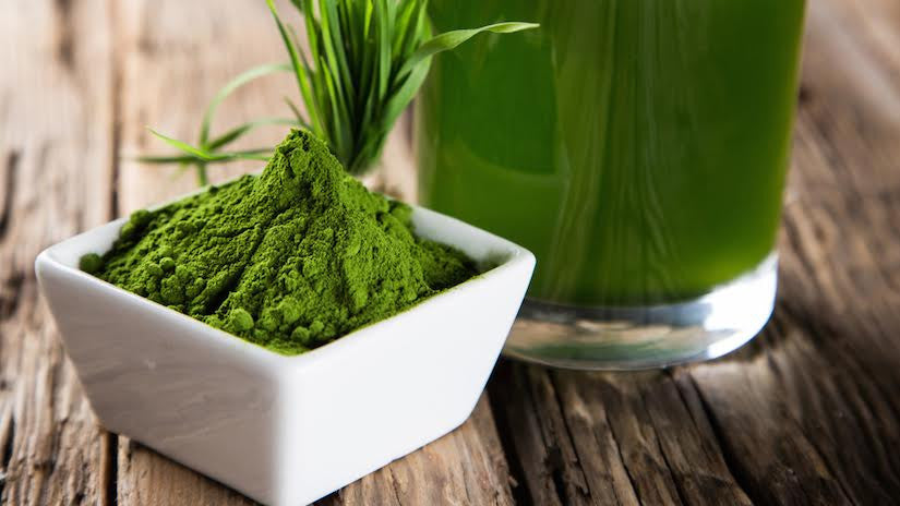 Six Proven Benefits of Spirulina