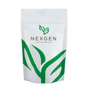 Organic Pea Protein Powder - NexGen Performance