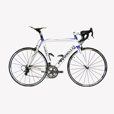 PINARELLO DOGMA 60 1 CAMPAGNOLO RECORD 11sp BIKE