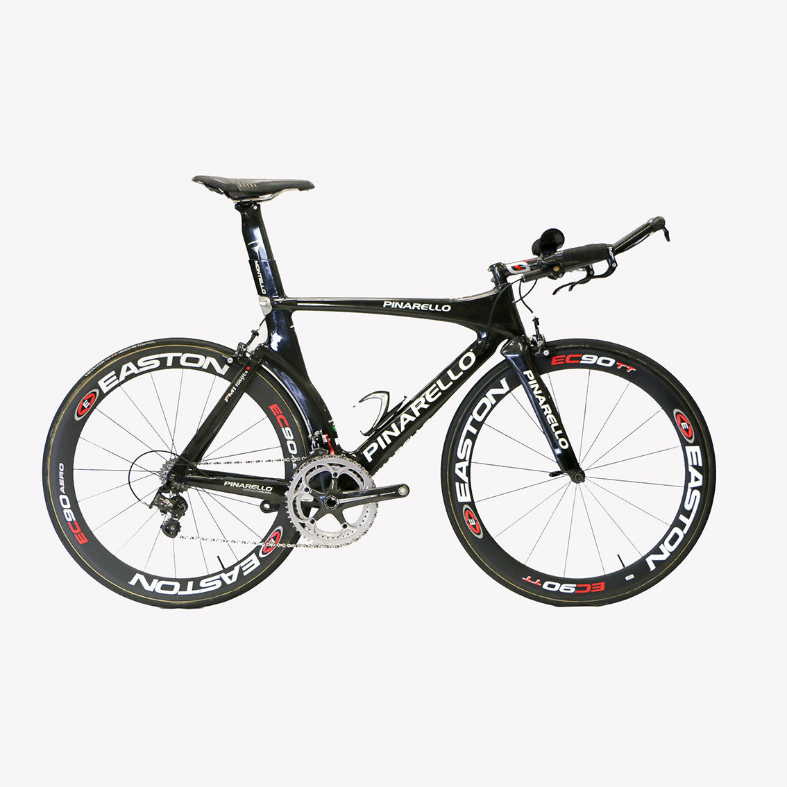 PINARELLO MONTELLO CAMPAGNOLO RECORD 11sp BIKE (PRICE