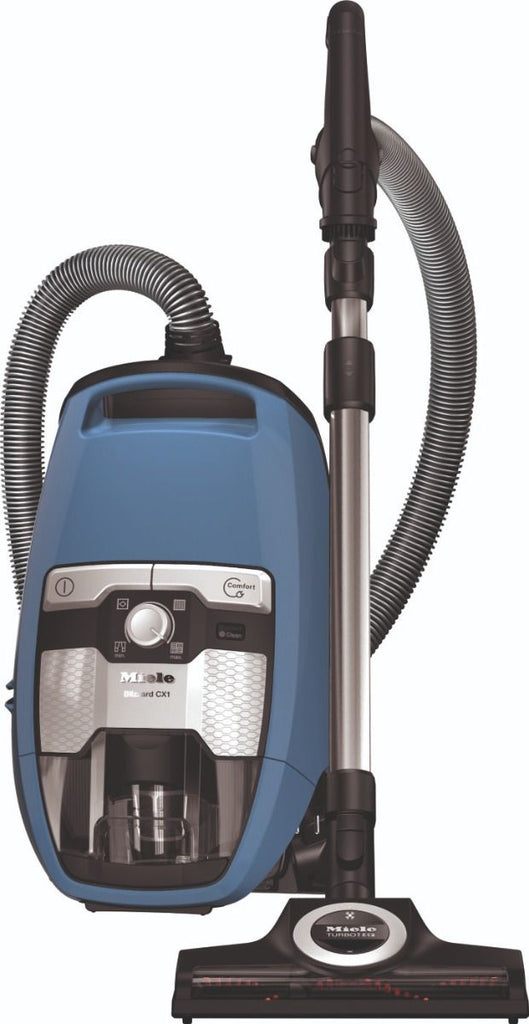Miele Blizzard CX1 Turbo Team Vacuum Cleaner