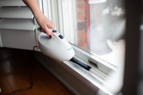 Simplicity Flash Handheld Vacuum Cleaner