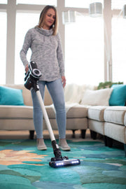 Simplicity S65 Cordless Multi-Use Vacuum Cleaner