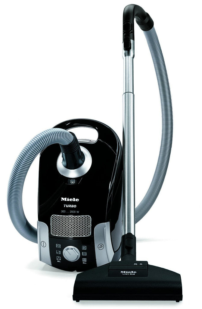 Miele Compact C1 Turbo Team PowerLine Vacuum Cleaner