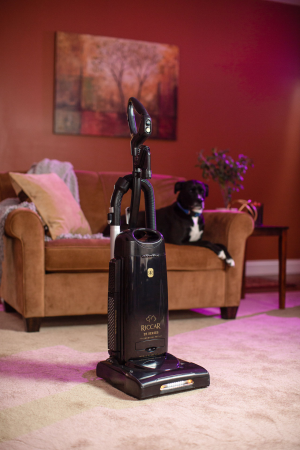 Riccar R25 Premium Pet Clean Air Vacuum Cleaner