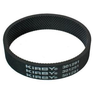 Kirby Knurled Vacuum Belt for All Generations & All Sentria Models Part # 301291AW