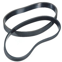 Bissell style 7,9,10,12,14 Vacuum Belts (2 pack) Part # 32074
