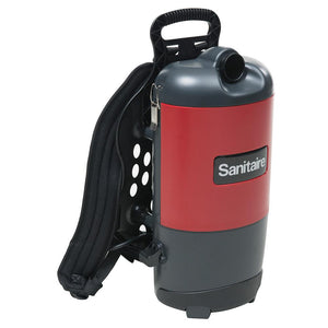 Sanitaire TRANSPORT™ Backpack SC412B Vacuum Cleaner