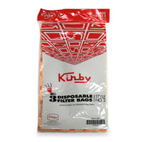 Kirby Style 2 Bags (3 Pack)