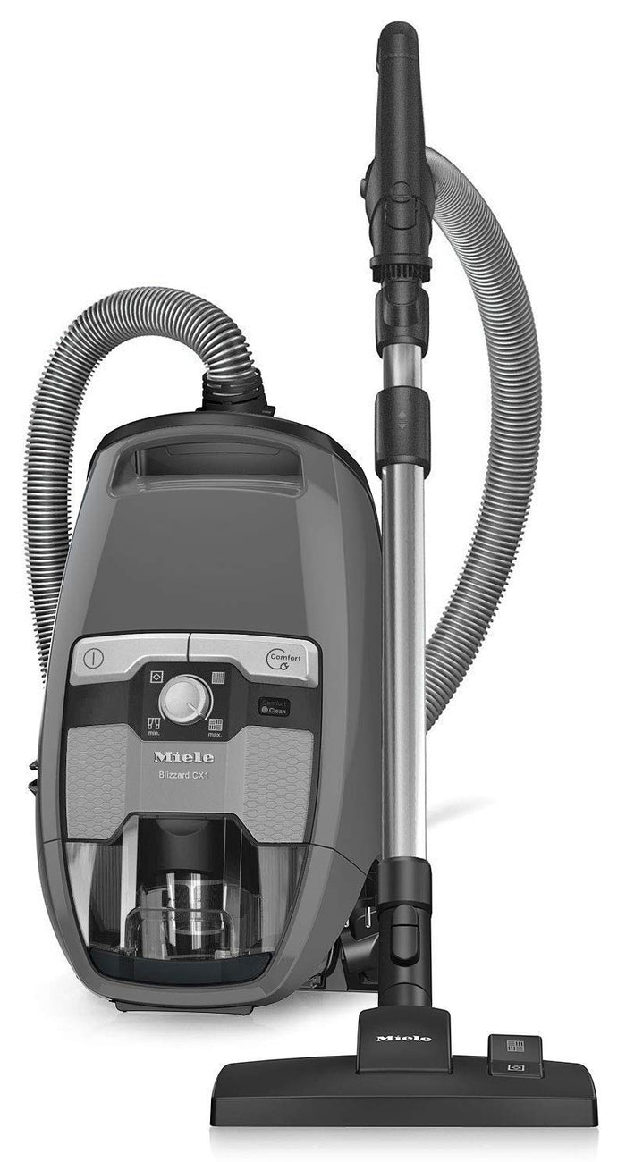 Miele Blizzard CX1 Pure Suction Bagless Vacuum Cleaner