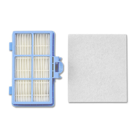 Riccar Prima Canister HEPA Media Filter Set Part # RF19