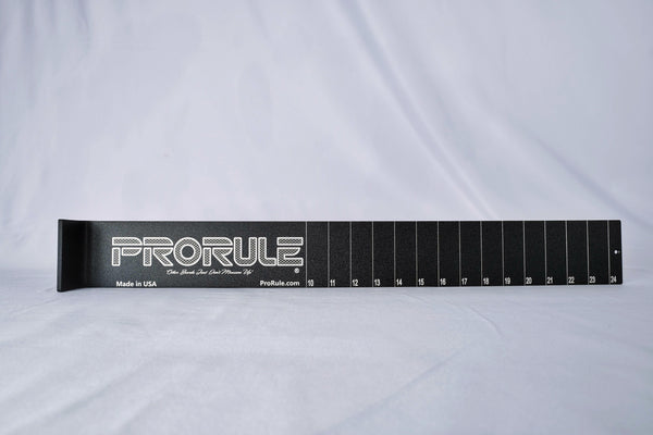"ProRule 24.5"" Measuring Board"