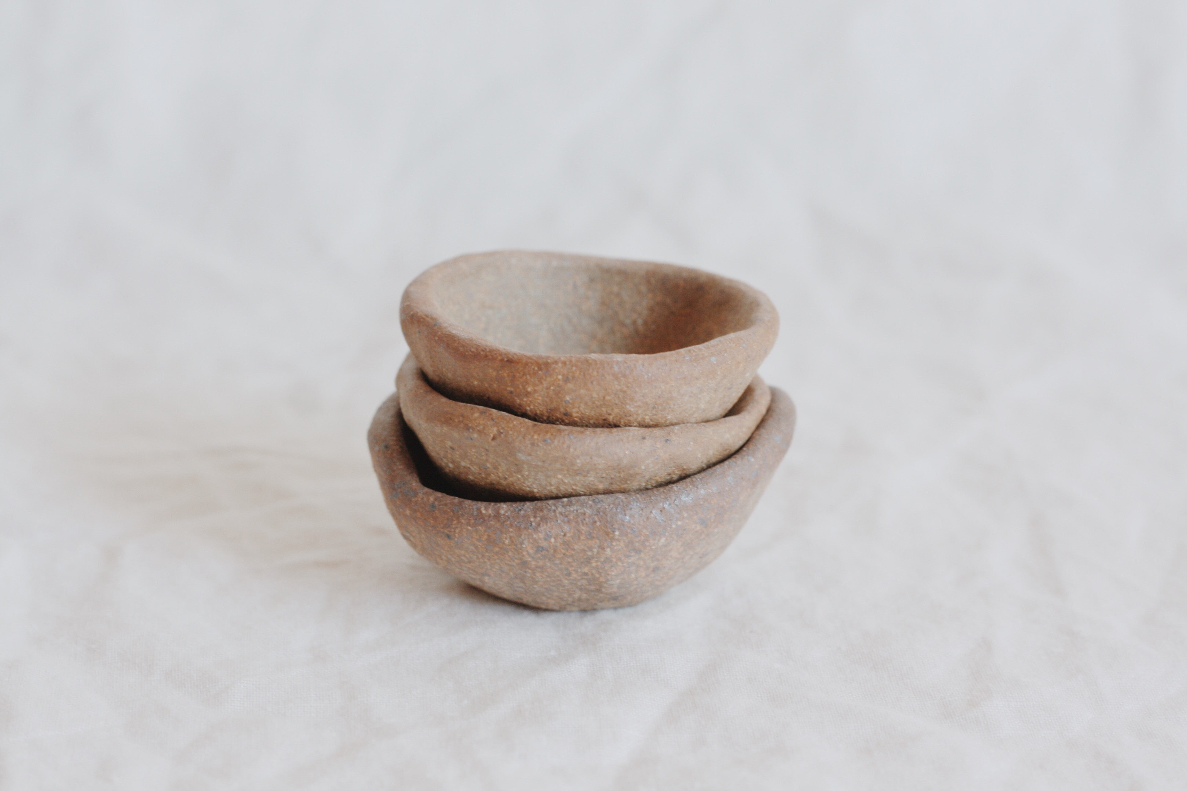 Ceramic Pinch Pot