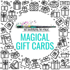 Magical Gift Cards
