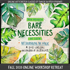 Replay Fall 2020 Online Workshop Retreat [Nov. 4th-7th]