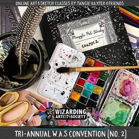 Tri-Annual W.A.S Convention [No. 2] Replay
