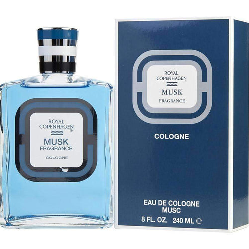 Royal Copenhagen Musk Men, ROYAL COPENHAGEN, FragrancePrime- Fragrance Prime