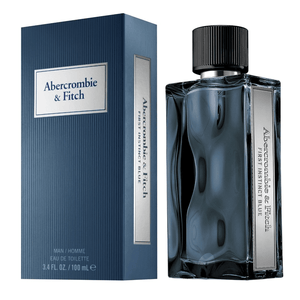 Abercrombi & Fitch First Instinct Blue Men, Abercrombi & Fitch, FragrancePrime- Fragrance Prime