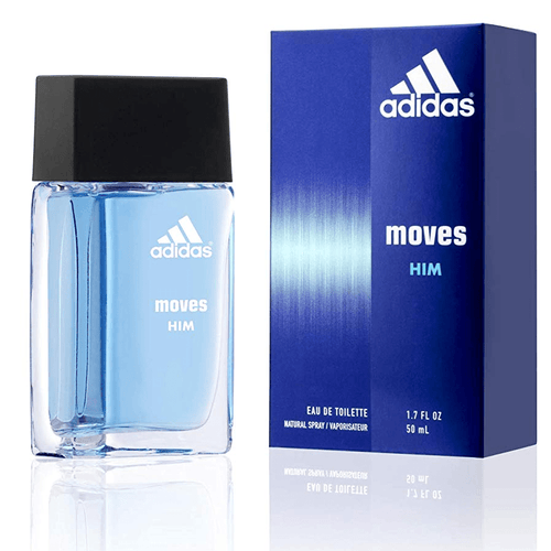 Adidas Moves Men Men, ADIDAS, FragrancePrime- Fragrance Prime