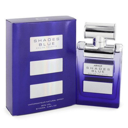 Armaf Shades Blue Men, ARMAF, FragrancePrime- Fragrance Prime
