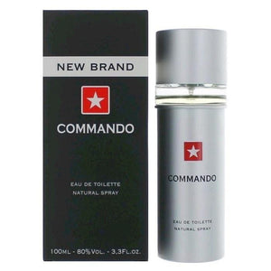 US Army (Commando) Men, New Brand, FragrancePrime- Fragrance Prime