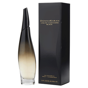 DKNY Black Liquid Cashmere